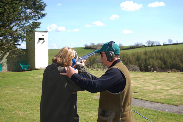 Introduction to Clay Shooting